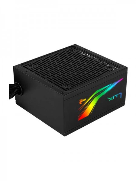 AEROCOOL LUX RGB 750W – 750WATT RGB POWER SUPPLY U