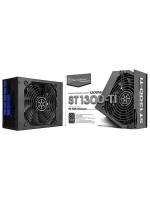SilverStone ST1300-TI 1300 Watt Fully Modular 80 Plus Platinum Power Supply - SST-ST1300-TI