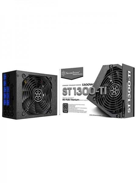SilverStone ST1300-TI 1300 Watt Fully Modular 80 P