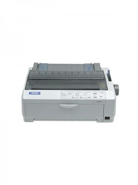 EPSON LQ-590 24-pin Dot Matrix Printer | C11C55802