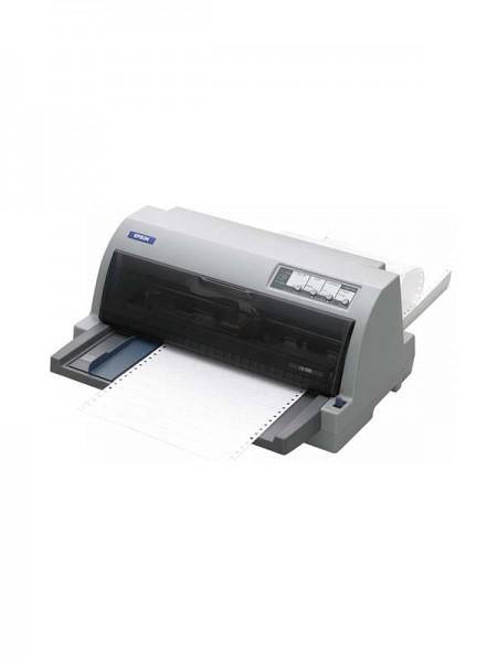 EPSON LQ-690 24 Pin Dot Matrix Printer | C11CA1304