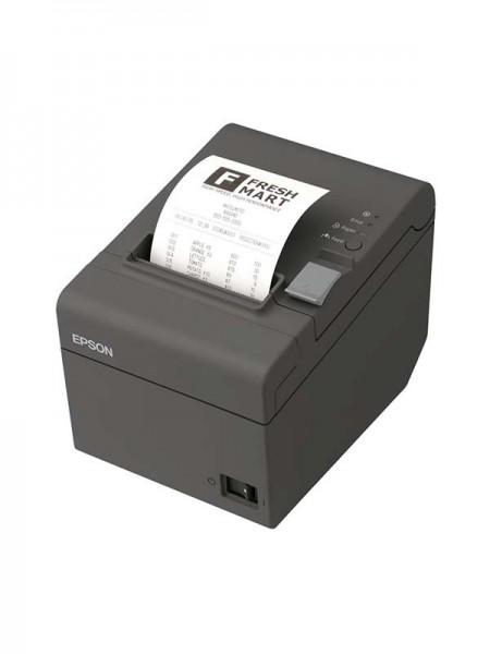 EPSON TM-T20 II POS Receipt Printer Black | C31CB1