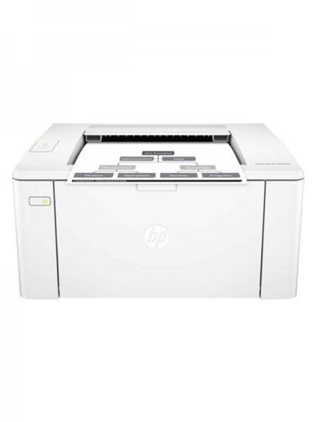 HP LaserJet Pro M102a Printer, Personal Black and