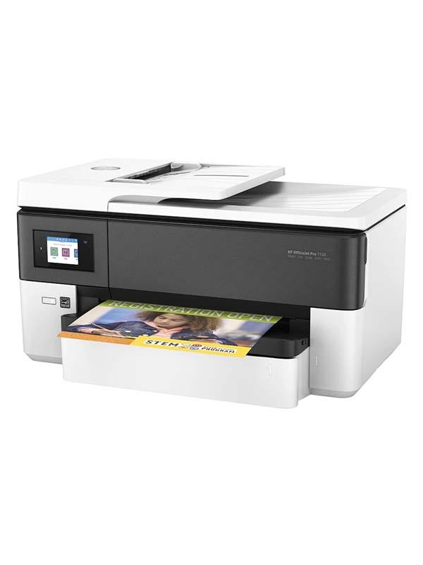 HP OfficeJet Pro 7720 Wide Format All-in-One | Y0S18A