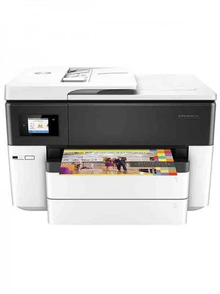 HP OfficeJet Pro 7740 All-in-One Wireless Printer