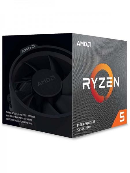 AMD Ryzen 5 3600XT 6-Core 3.8 GHz Socket AM4 95W D
