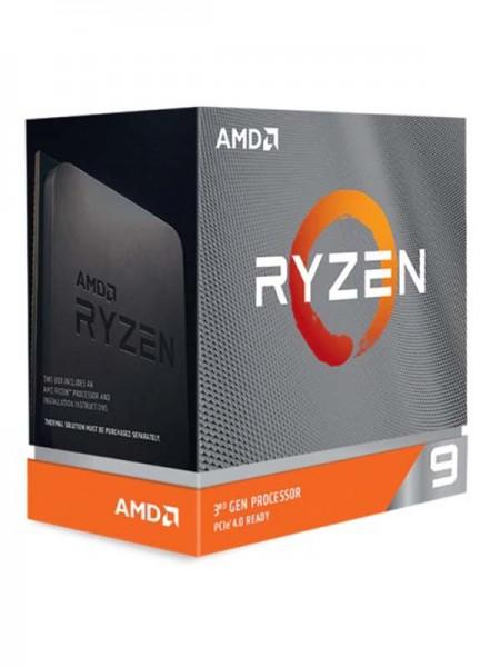 AMD Ryzen 9 3900XT 12-Core 3.8 GHz Socket AM4 105W