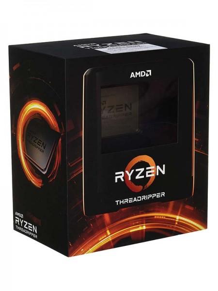 AMD Ryzen Threadripper 3970X 32-Core 3.7 GHz Socke