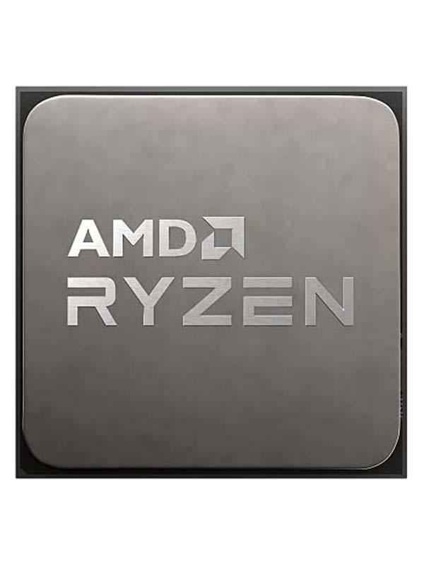 AMD Ryzen 5 5600G, 6 Core, 12 Threads, Desktop Processor | 100-100000252BOX