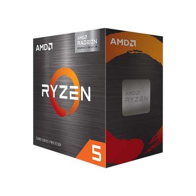 AMD Ryzen 5 5600X, 6 Core, 12 Threads, Desktop Pro