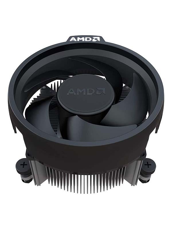 AMD Ryzen 5 5600X, 6 Core, 12 Threads, Desktop Processors | 100-100000065BOX