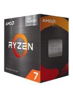 AMD Ryzen 7 5700G, 8 Core, 16 Threads Desktop Processor | 100-100000263BOX