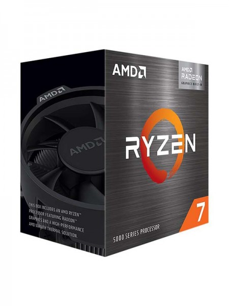 AMD Ryzen 7 5700G, 8 Core, 16 Threads Desktop Proc