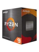 AMD Ryzen 9 5900X, 12 Core, 24 Threads, Desktop Processors without Fan | 100-100000061WOF
