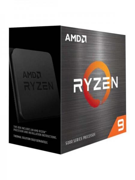 AMD Ryzen 9 5900X, 12 Core, 24 Threads, Desktop Pr