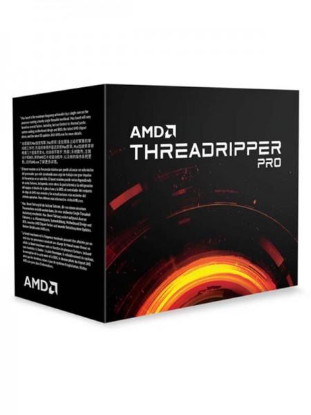 AMD Ryzen™ Threadripper™ PRO 3955WX, 16 Core, 31 T