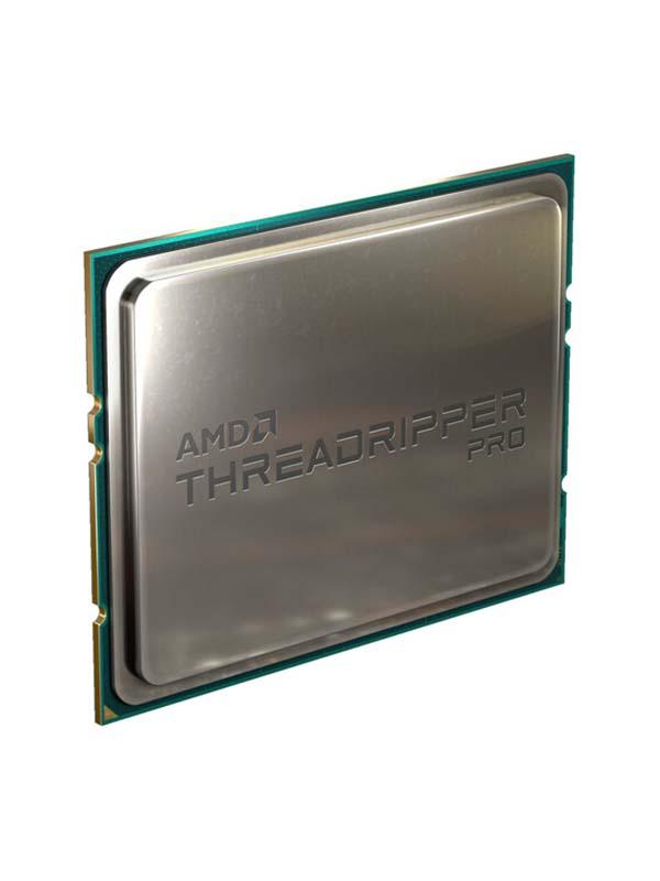 AMD Ryzen™ Threadripper™ PRO 3975WX, 32 Core, 64 Threads, Desktop Processor without Fan | 100-100000086WOF