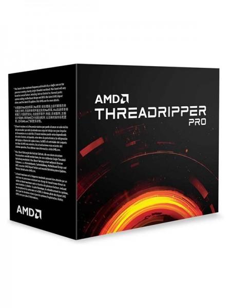 AMD Ryzen™ Threadripper™ PRO 3995WX Desktop Proces
