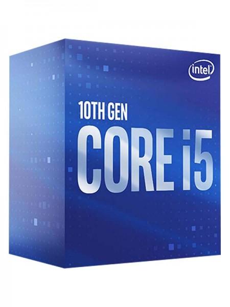 INTEL Core i5-10400 Desktop Processor, 12M Cache,