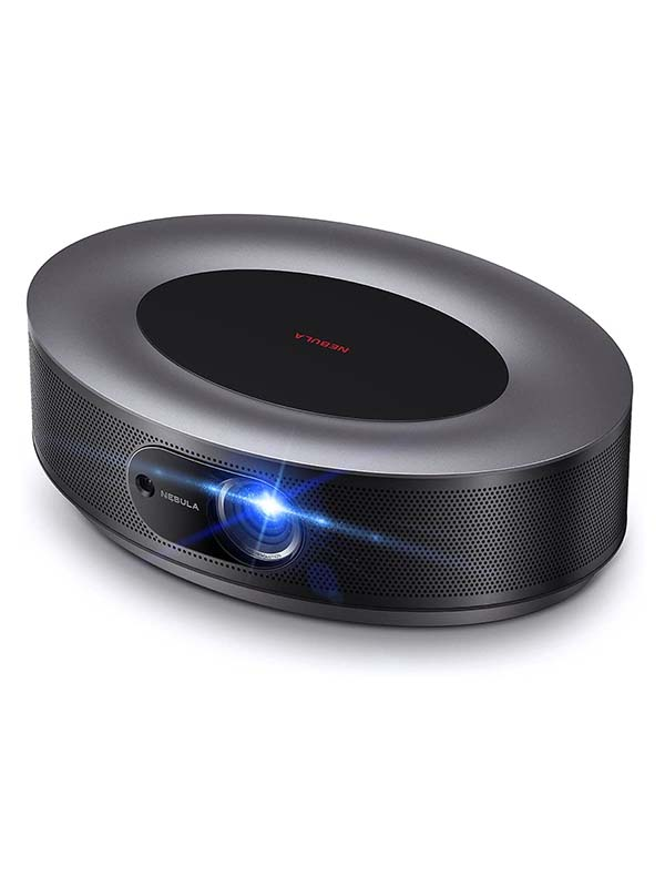 ANKER Nebula Cosmos D2140, 1080P home Entertainment Projector with 900 ANSI Lumens with 1 Year Warranty