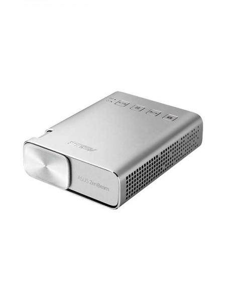 ASUS ZenBeam E1 Pocket LED Projector, 150 Lumens,
