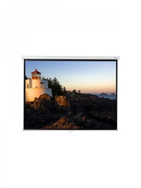 Anchor ANDMV240, 120 inch Diagonal Manual Screen  