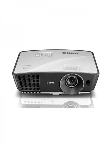 BENQ W750 Home Entertainment Projector with 3D, FH