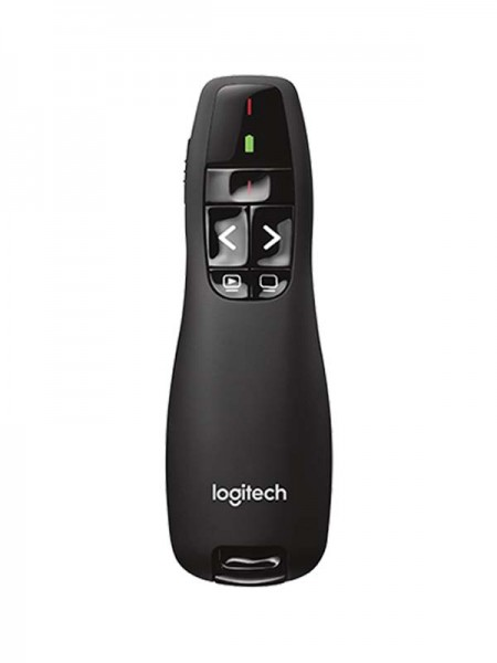 LOGITECH R400 LASER PRESENTATION REMOTE | 910-0013