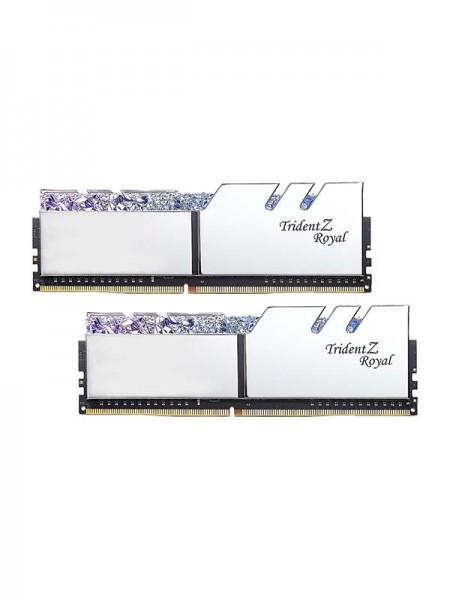 G.SKILL Trident Z Royal Series 16GB (2 x 8GB) 288-