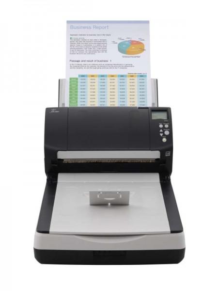 FUJITSU FI-7260 Duplex Image Scanner with 1 Year W