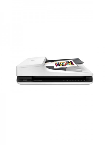 HP ScanJet Pro 2500 f1 Flatbed Scanner | L2747A