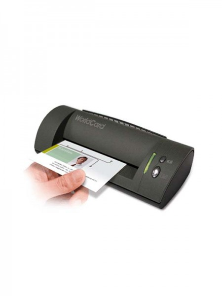 PENPOWER WorldCard Color Business Card Scanner | S