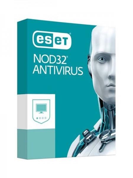 ESET NOD32 Antivirus 1 License For 2 User | NOD32