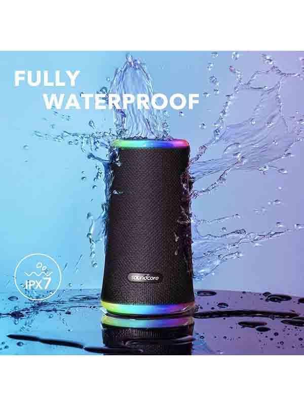 Anker Flare 2 Soundcore Bluetooth Speaker A3165H11