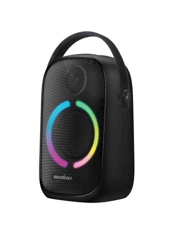 Anker Rave Neo Soundcore Wireless Party Speaker A3395H11