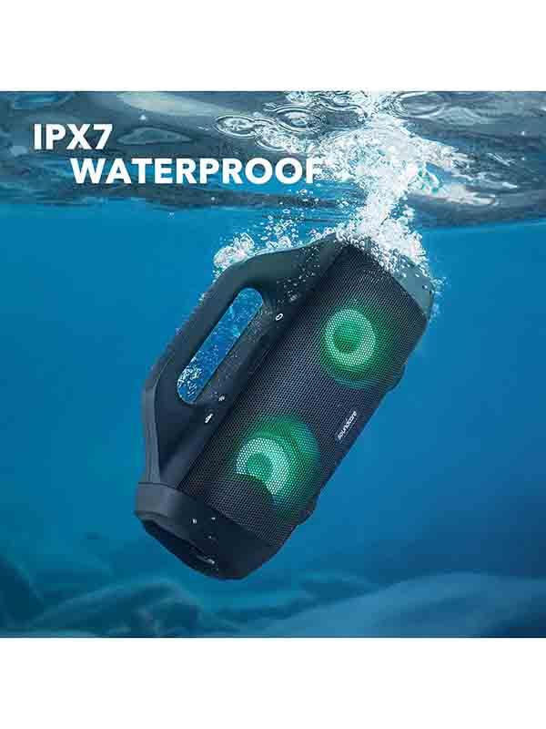 Anker Select Pro Soundcore Outdoor Waterproof Bluetooth Speaker A3126Z11