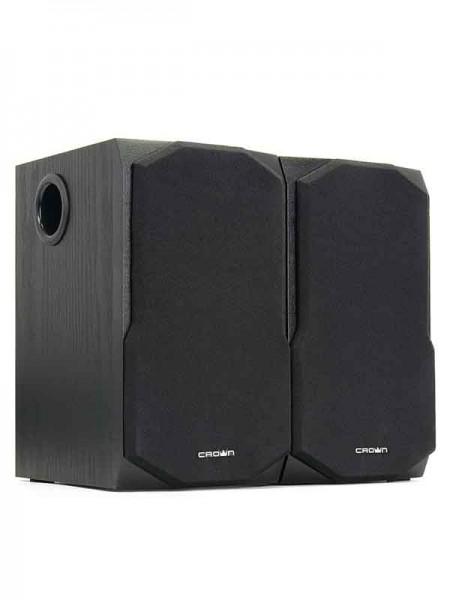 Crown CMS-508 Micro Multimedia Bluetooth Speaker -