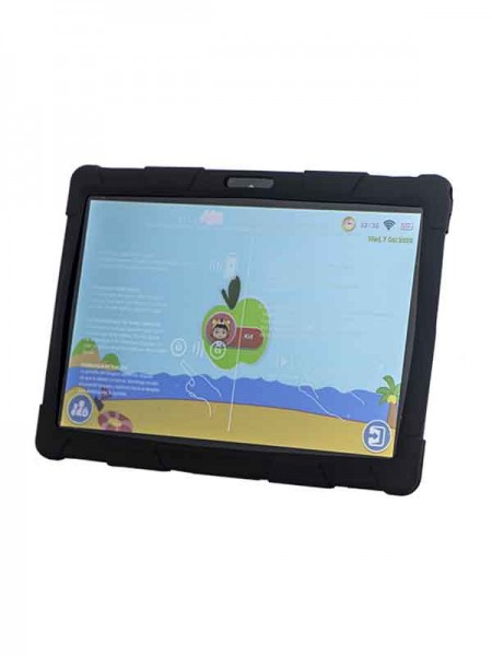 Atouch A10 10.1-Inch Kids Tablet, 64GB Memory, 4GB