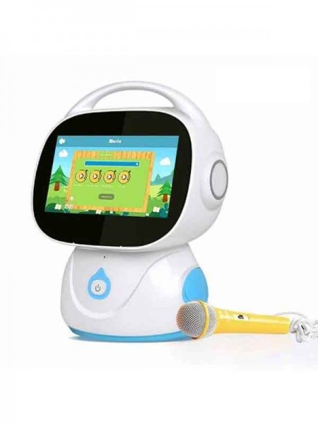 Atouch K95 Kids Smart Robot 7-Inch Learning Tablet