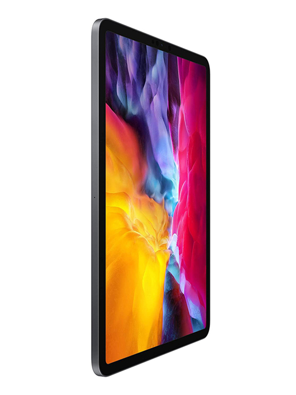Apple iPad Pro 2020 (2nd Generation) with Facetime 11 Inch Display 128GB WIFI, Space Gray