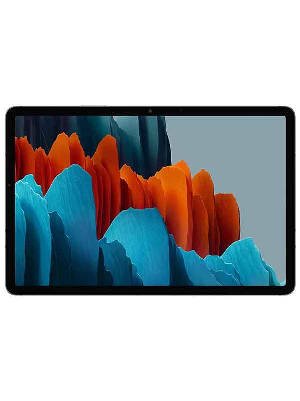 Samsung Galaxy Tab S7 11-Inch Display 128GB 6GB RAM WIFI, 4G LTE,  Mystic Black with Warranty