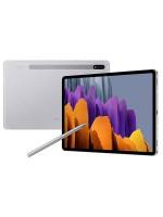 Samsung Galaxy Tab S7 11-Inch Display 128GB 6GB RAM WIFI, Mystic Silver with Warranty