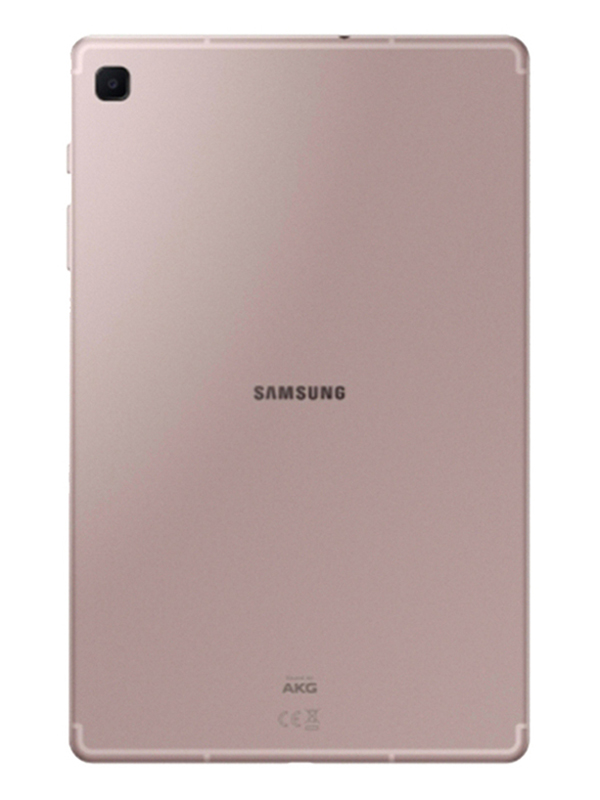 Samsung Galaxy Tab S6 Lite  10.4-Inch Display 64GB 4GB RAM WIFI, 4G LTE, Chiffon Pink with Warranty