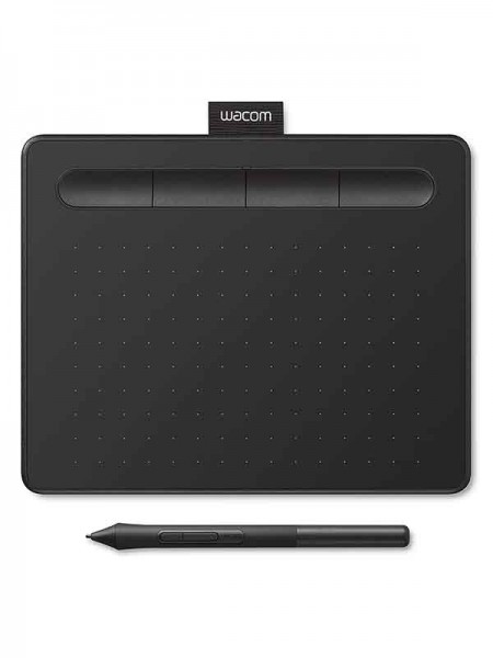 Wacom Intuos CTL4100KN Small Black,  Graphic Table