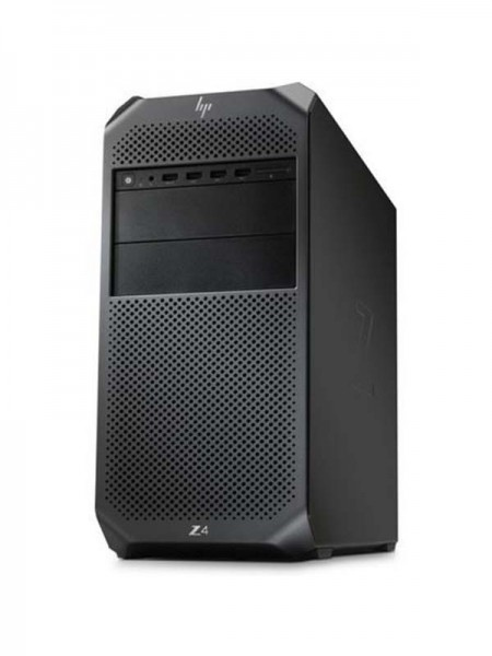 HP Z4 G4 WKS Xeon W-2123, 16GB, DDR4 1TB, 7200, Wi