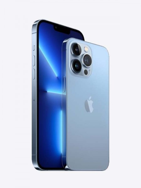 APPLE iPhone 13 Pro 128GB, 5G Physical Dual SIM, S