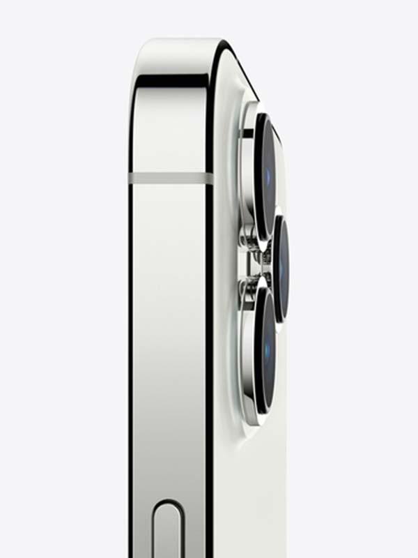 APPLE iPhone 13 Pro 256GB, 5G Physical Dual SIM, SILVER