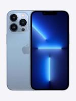 APPLE iPhone 13 Pro 256GB, 5G Physical Dual SIM, SIERRA BLUE