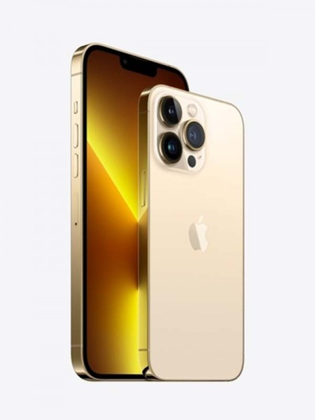 Apple iPhone 13 Pro Max 256GB, 5G Physical Dual SI