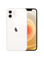 Apple iPhone 12 64GB with Facetime 6.1-Inch 5G, White with Warranty